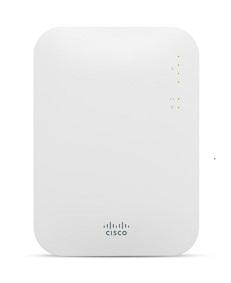 Meraki MR18 Makita Wi-Fi WLAN implementation